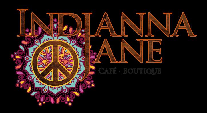 Indianna Jane Boutique d'importation et café bio